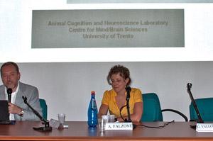 Notizie università Alessandra Falzone