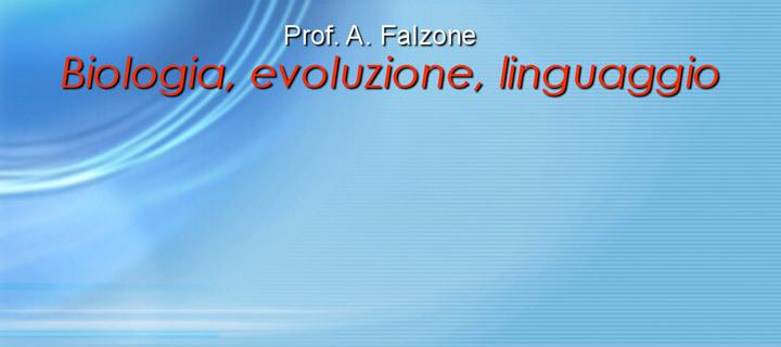 Slide psicobiologia del linguaggio